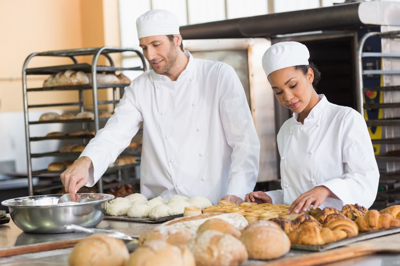 factors to consider when selecting kitchen equipment