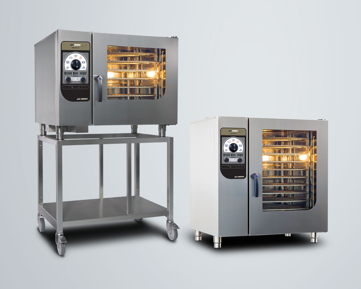 What Is A Combi Oven? A JLA Guide