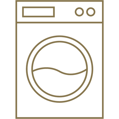Market leading equipment laundry