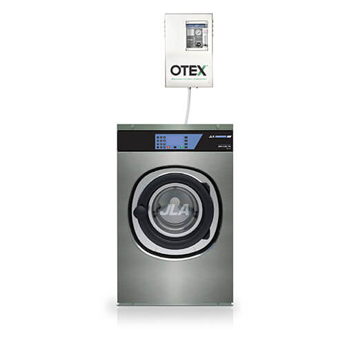 Ozone Laundry Disinfection (OTEX)