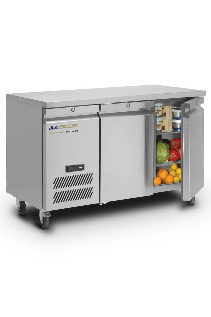Active Cool 350 CT Fridge