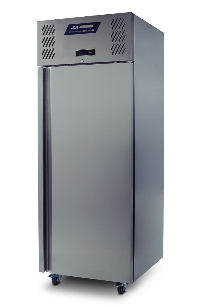 Active Cool 600 Upright Fridge