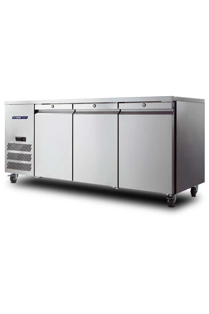 Active Cool 670 CT Fridge