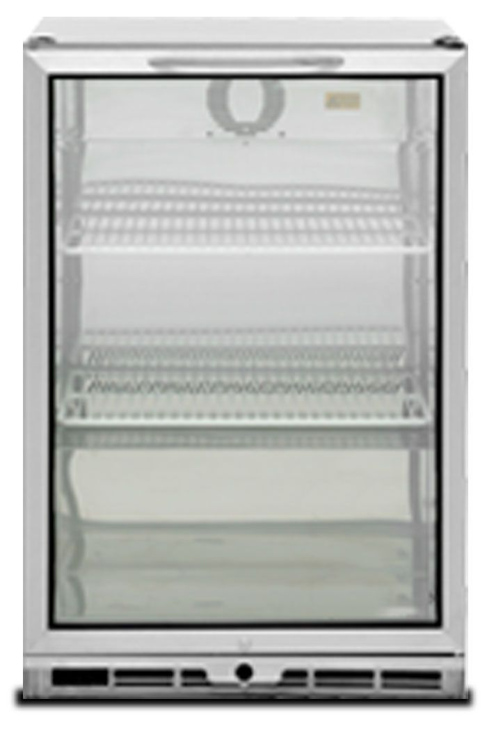 Single-Door Bottle Cooler