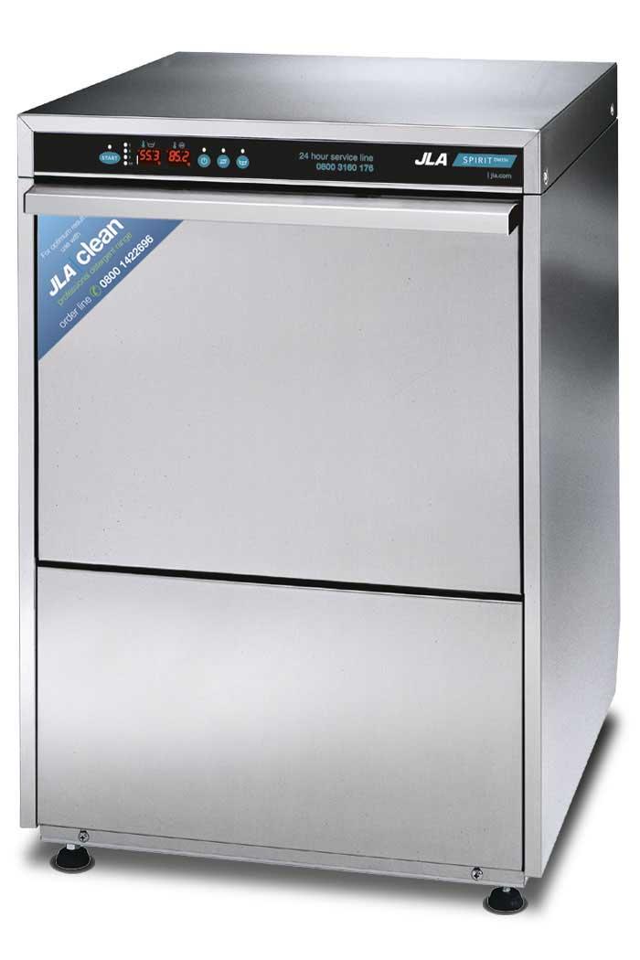DW17 TD Thermal Tank Dishwasher