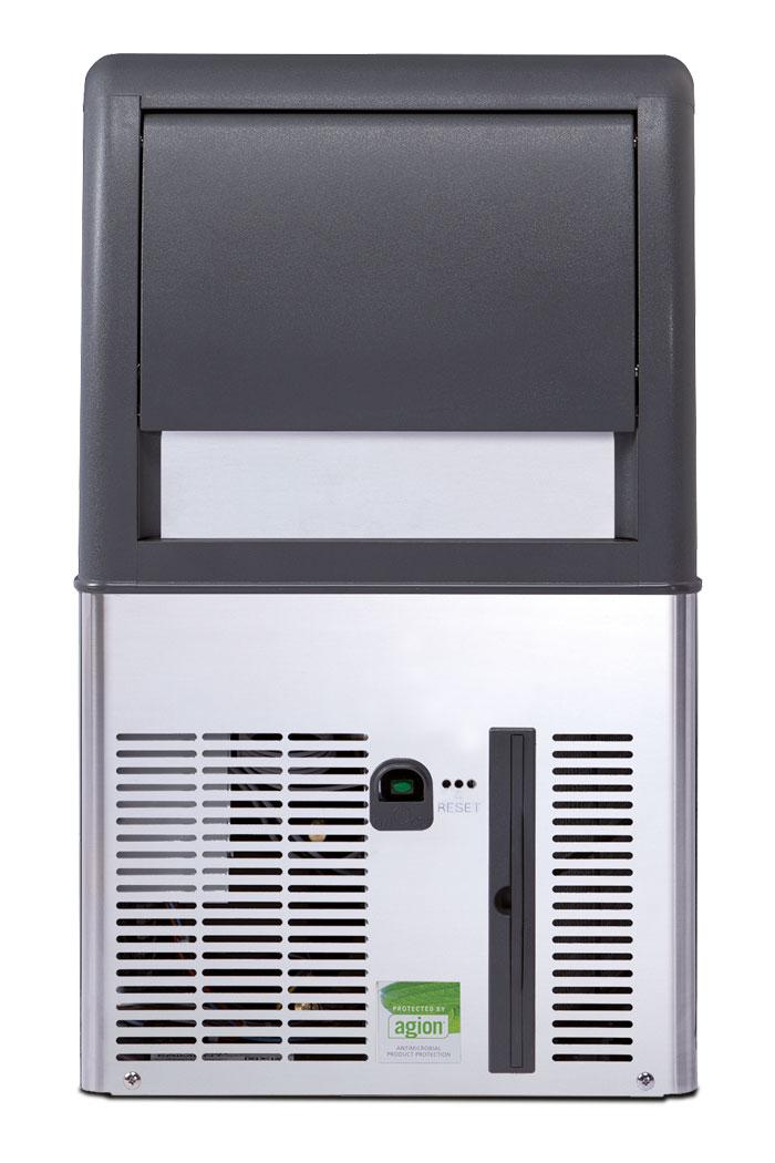 24kg Gourmet Ice Machine