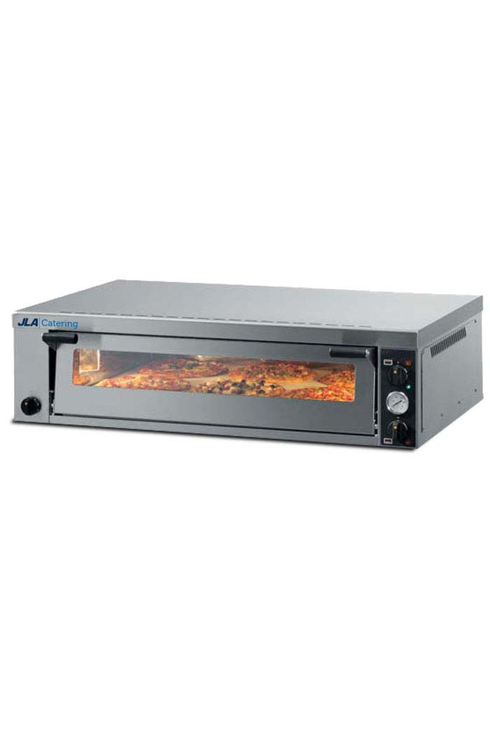 6 x 12in Single-Deck Pizza Oven