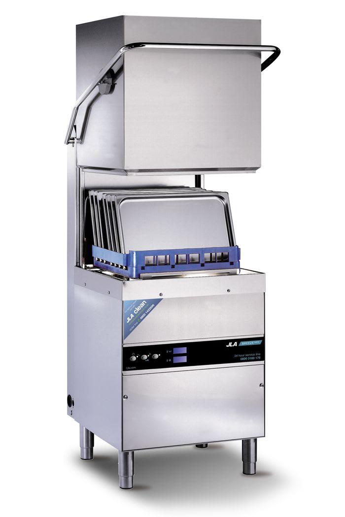 JLA DWP10 Passthrough Dishwasher