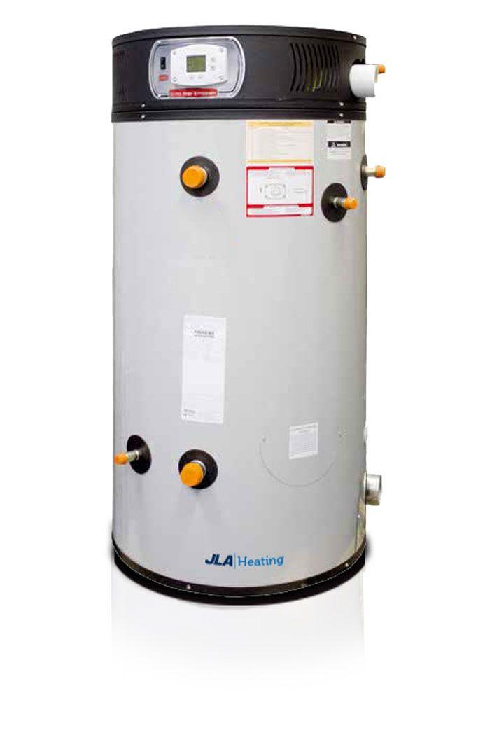 JLA Water Storage Heater