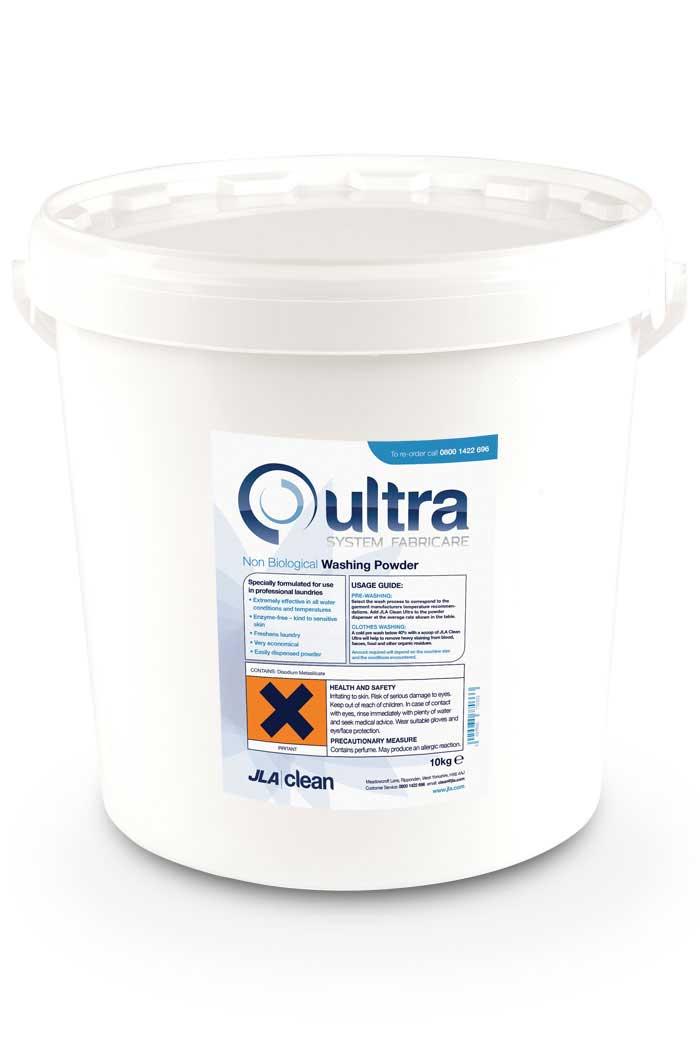 Ultra Non-Bio Washing Powder