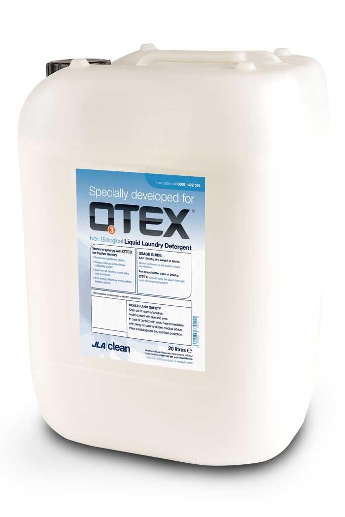 OTEX Non-Bio Laundry Detergent