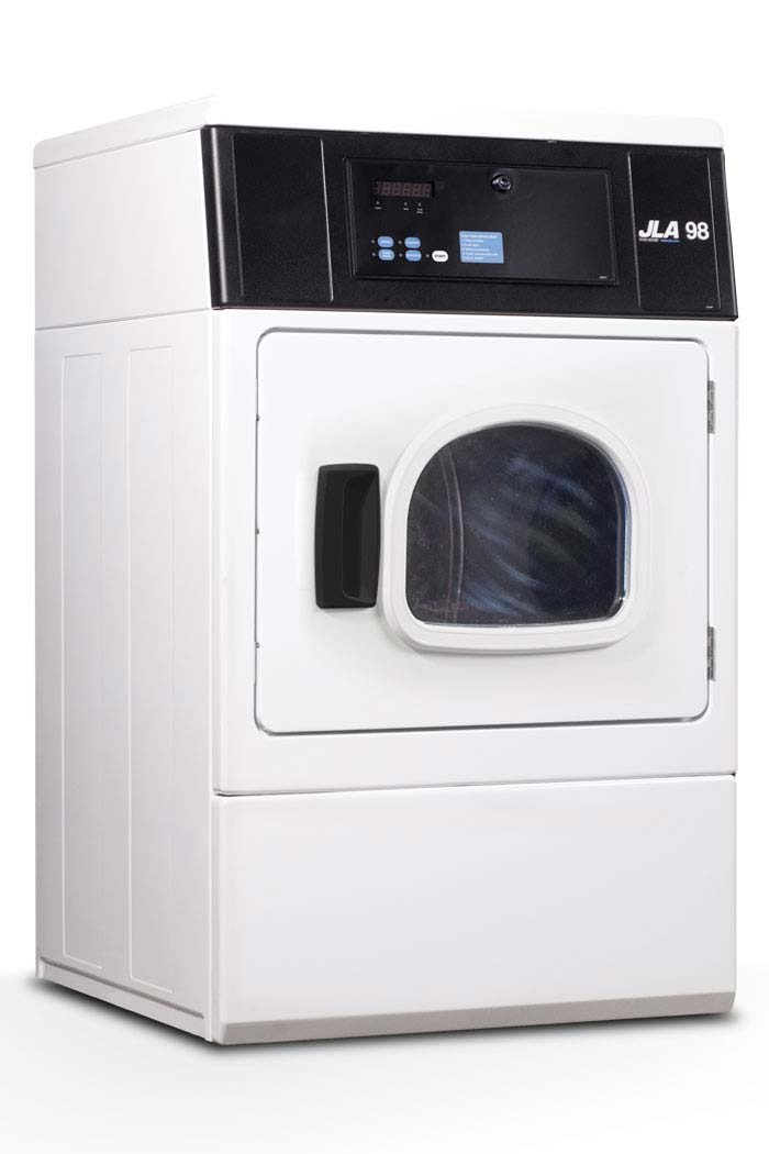 JLA 98 Coin-Op Dryer