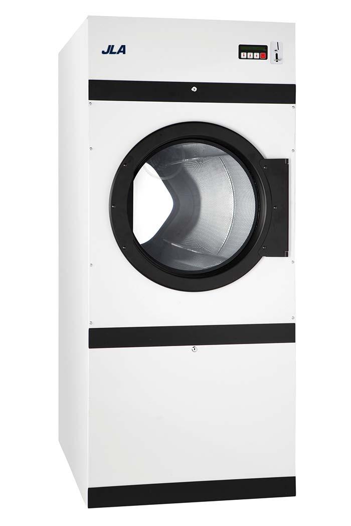 JLA D30 Coin-Op Dryer