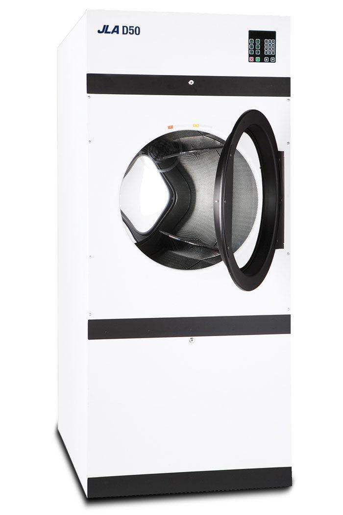 JLA D50 Coin-Op Dryer