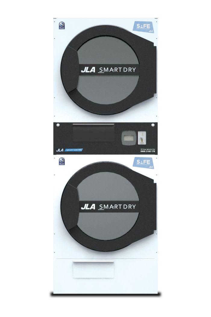 JLA SD3535 SMART Stack