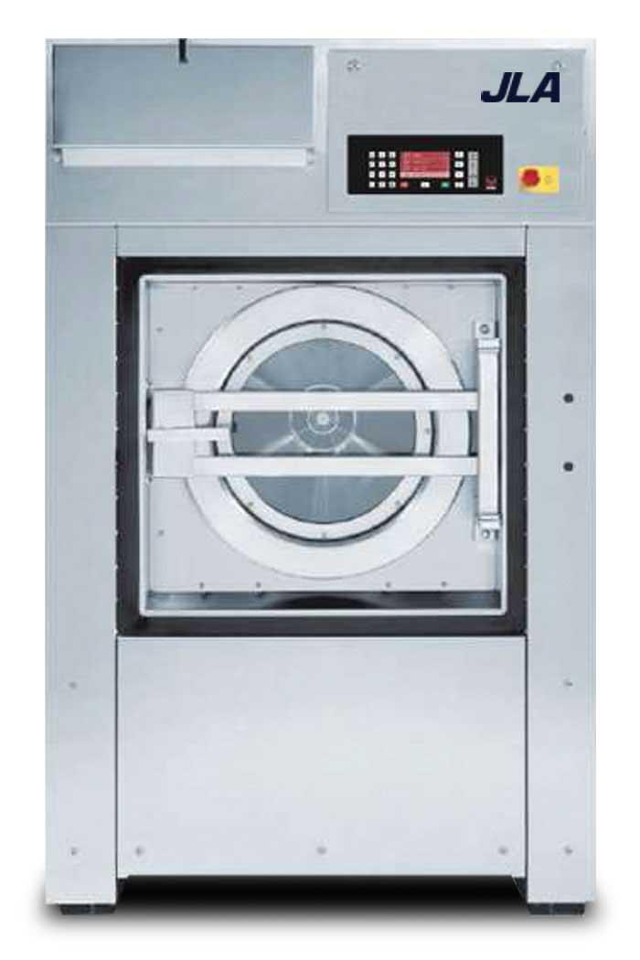 JLA 90 washing machine