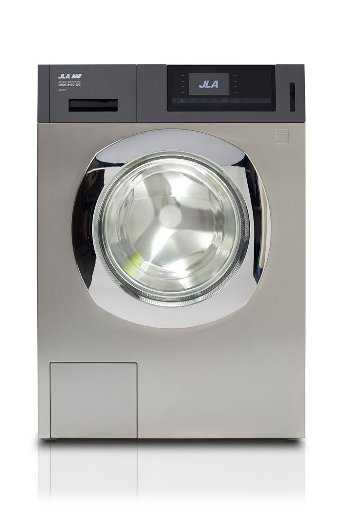JLA 7P washing machine