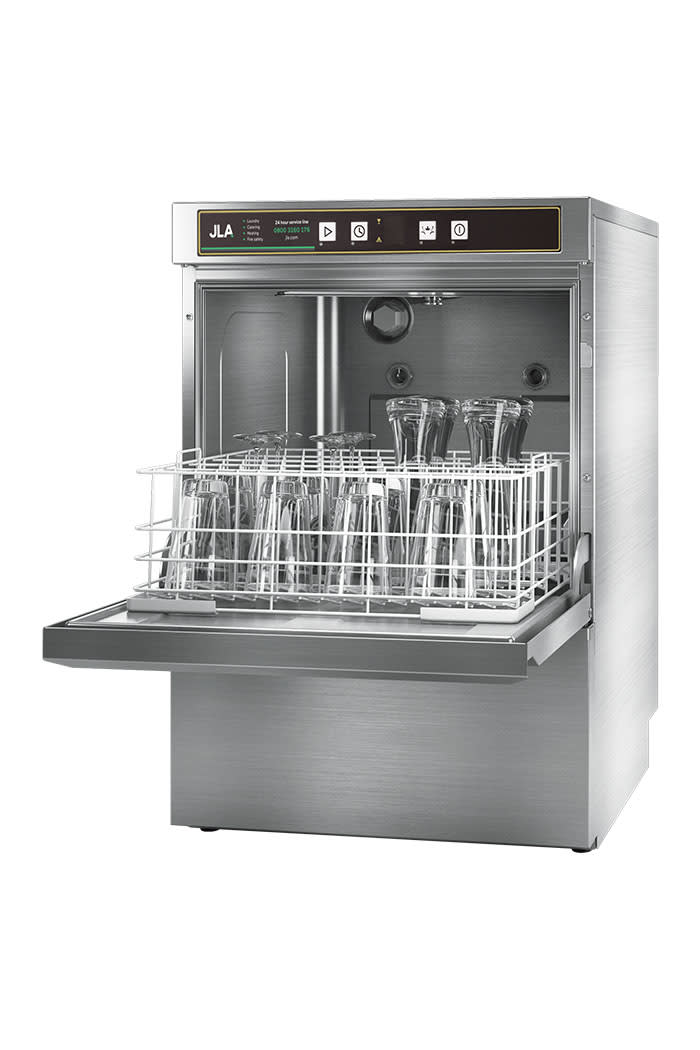 G415SW-10C Compact Glasswasher