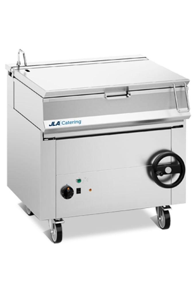 80-Litre Gas Bratt Pan