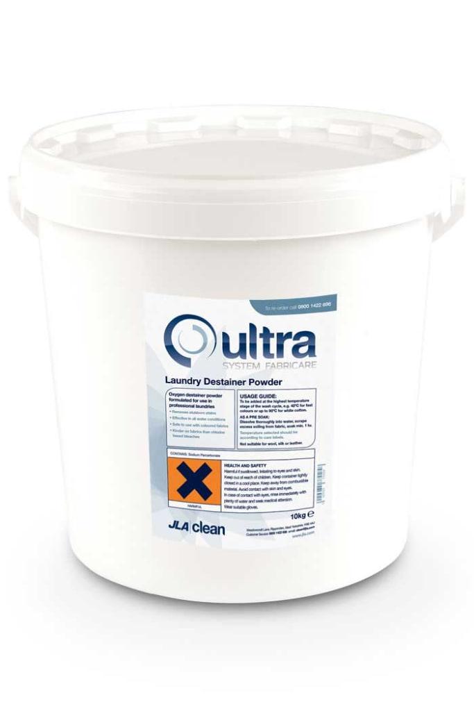 Ultra Destainer Powder