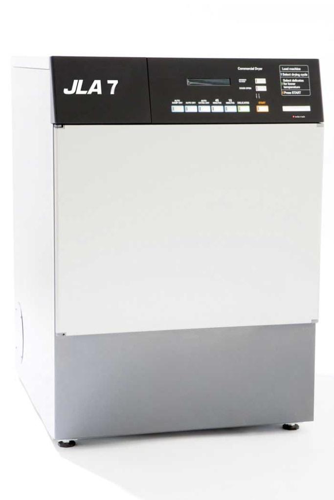 JLA 7 Coin-Op Condenser Dryer