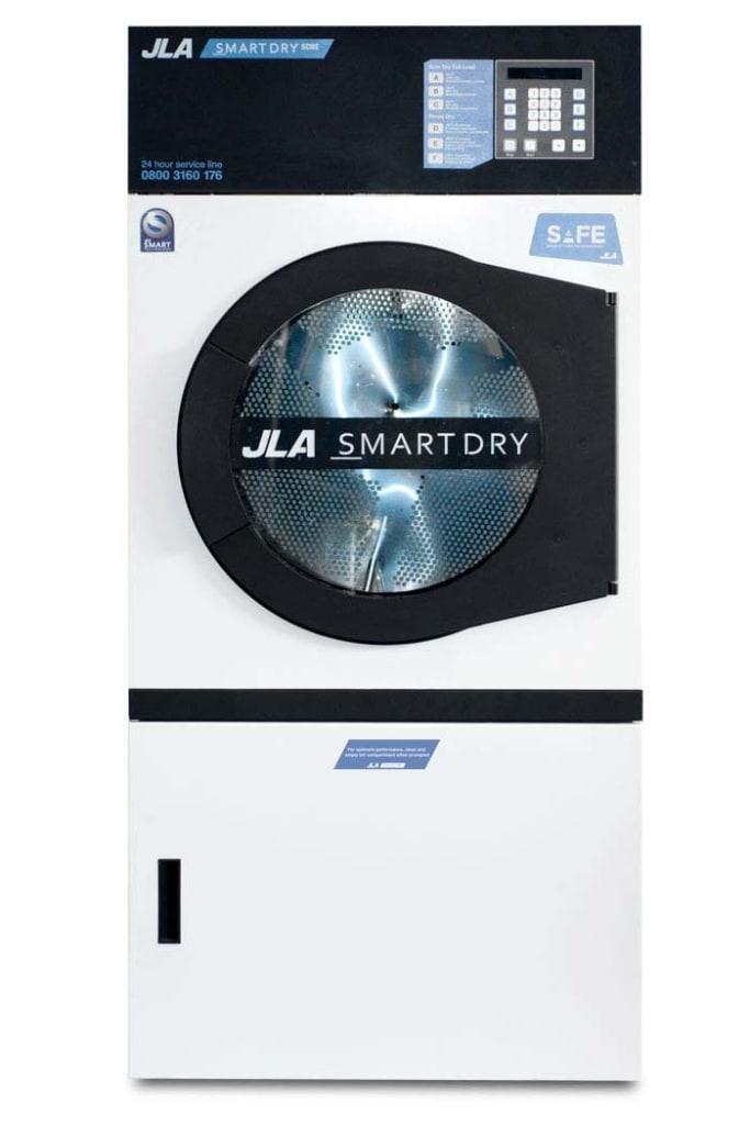JLA SD35 Coin-Op SMART Dryer