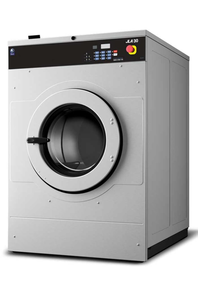 JLA30 SMART Washer RM-RS