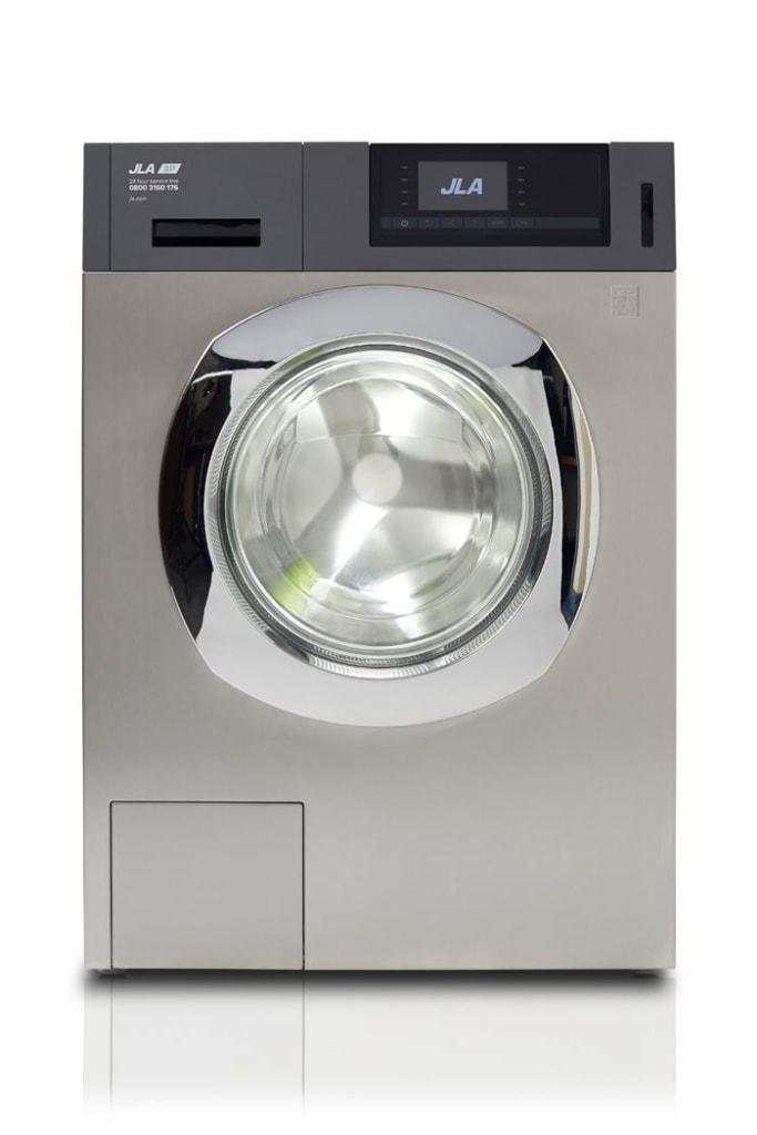JLA 8p washing machine