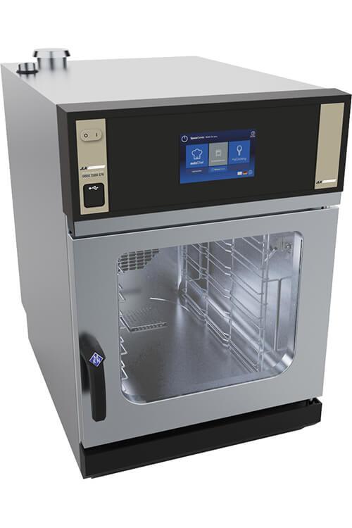 JLA Inteli-Compact Gourmet