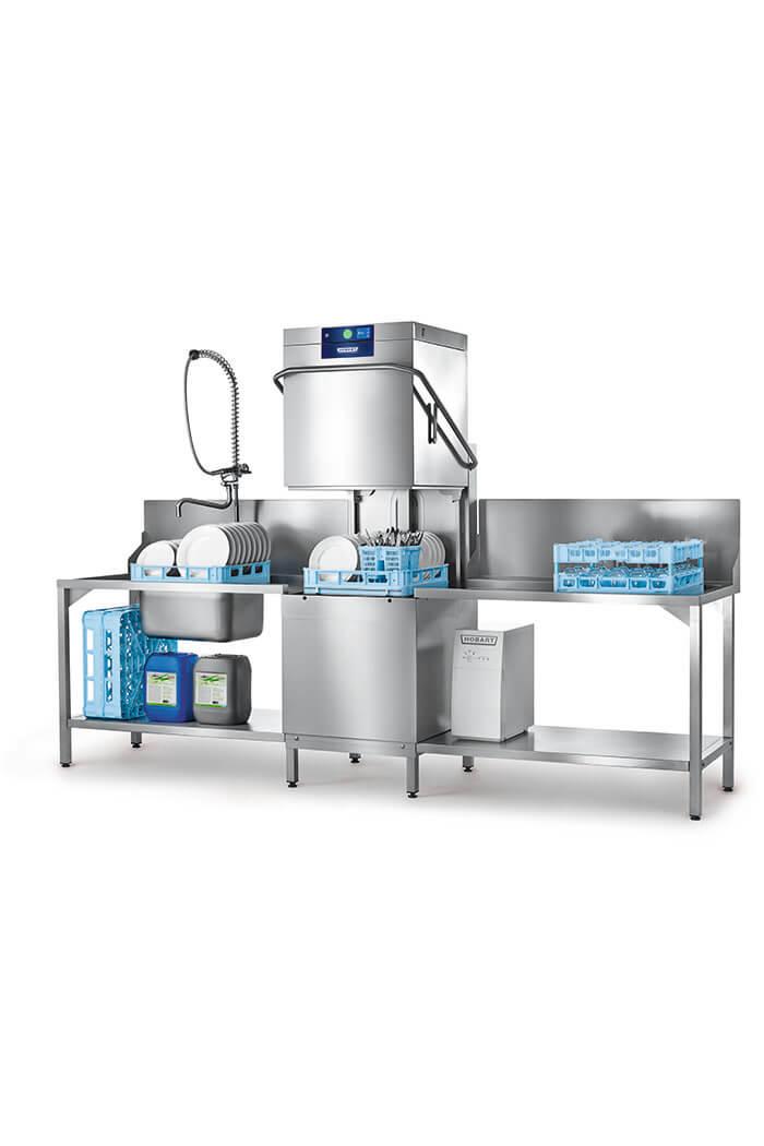 AMXSW-10B passthrough dishwasher