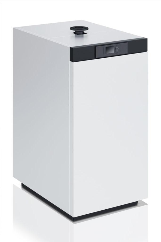JLA Floor standing boiler