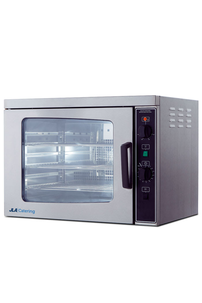 The JLA Convection Oven