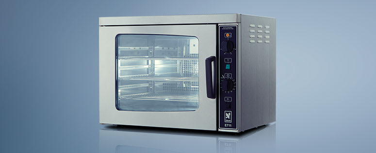 What Is A Convection Oven