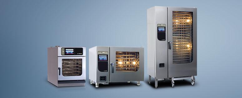 Combi Oven Gourmet Range