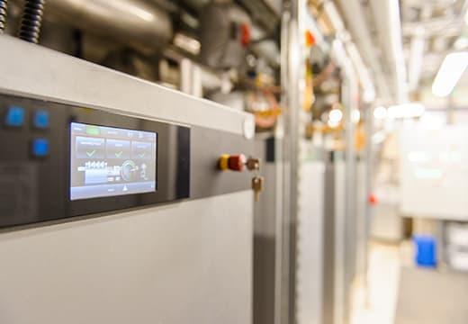 JLA boilers