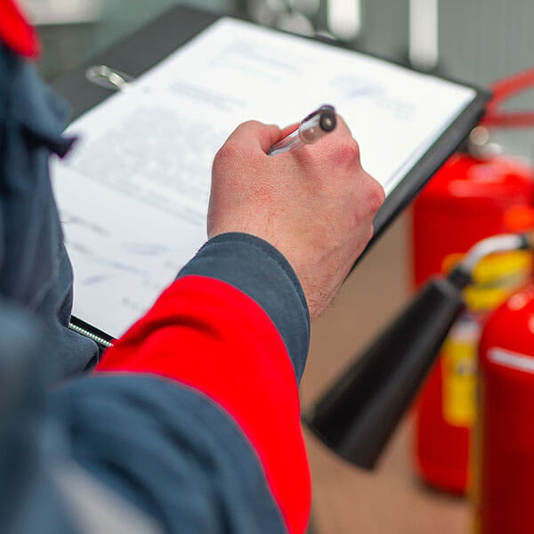 Fire risk assessments by JLA