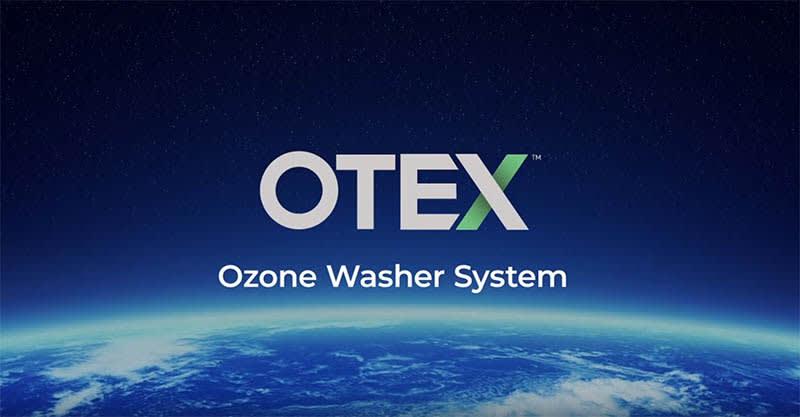 OTEX Laundry System