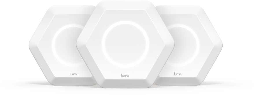 Luma: Surround WiFi - Review