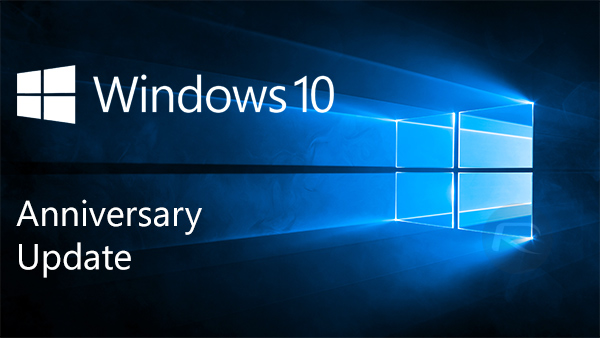 10 things you should know about the Windows 10 Anniversary update – Now Available!