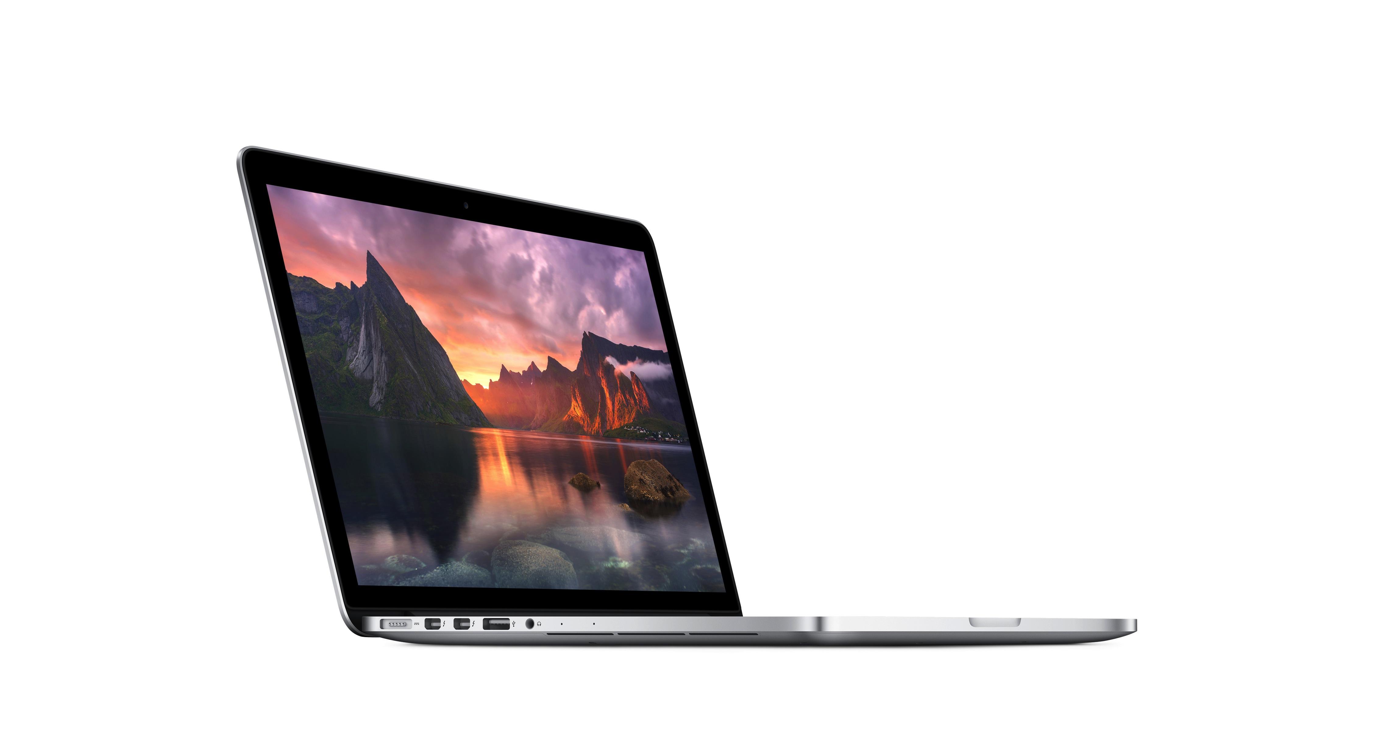 "Review: New Apple MacBook Pro 13"" Retina (Late 2013)"