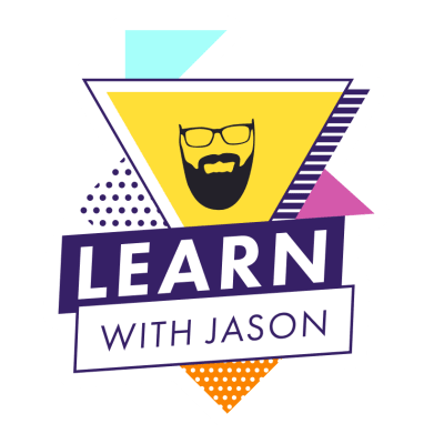 Learn With Jason