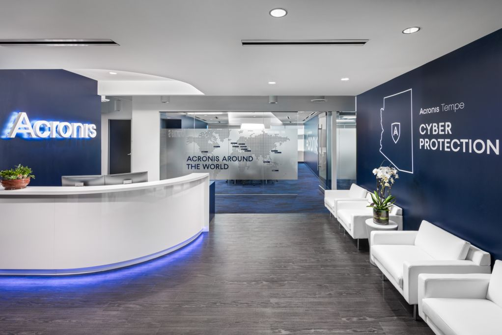 Acronis Scottsdale Research and Development Office