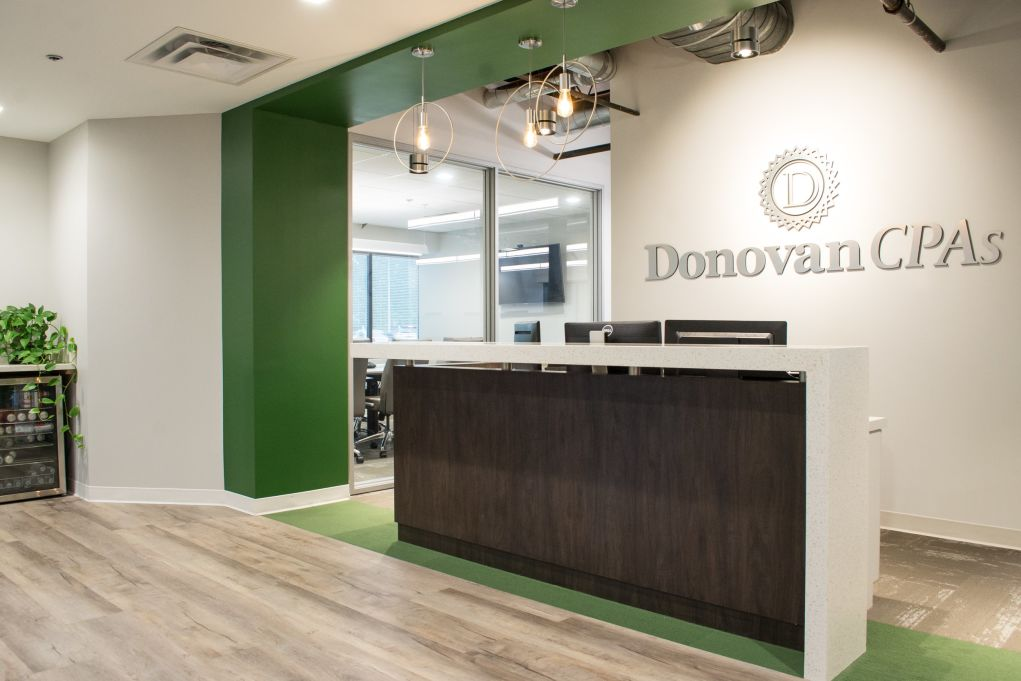 Donovan CPA