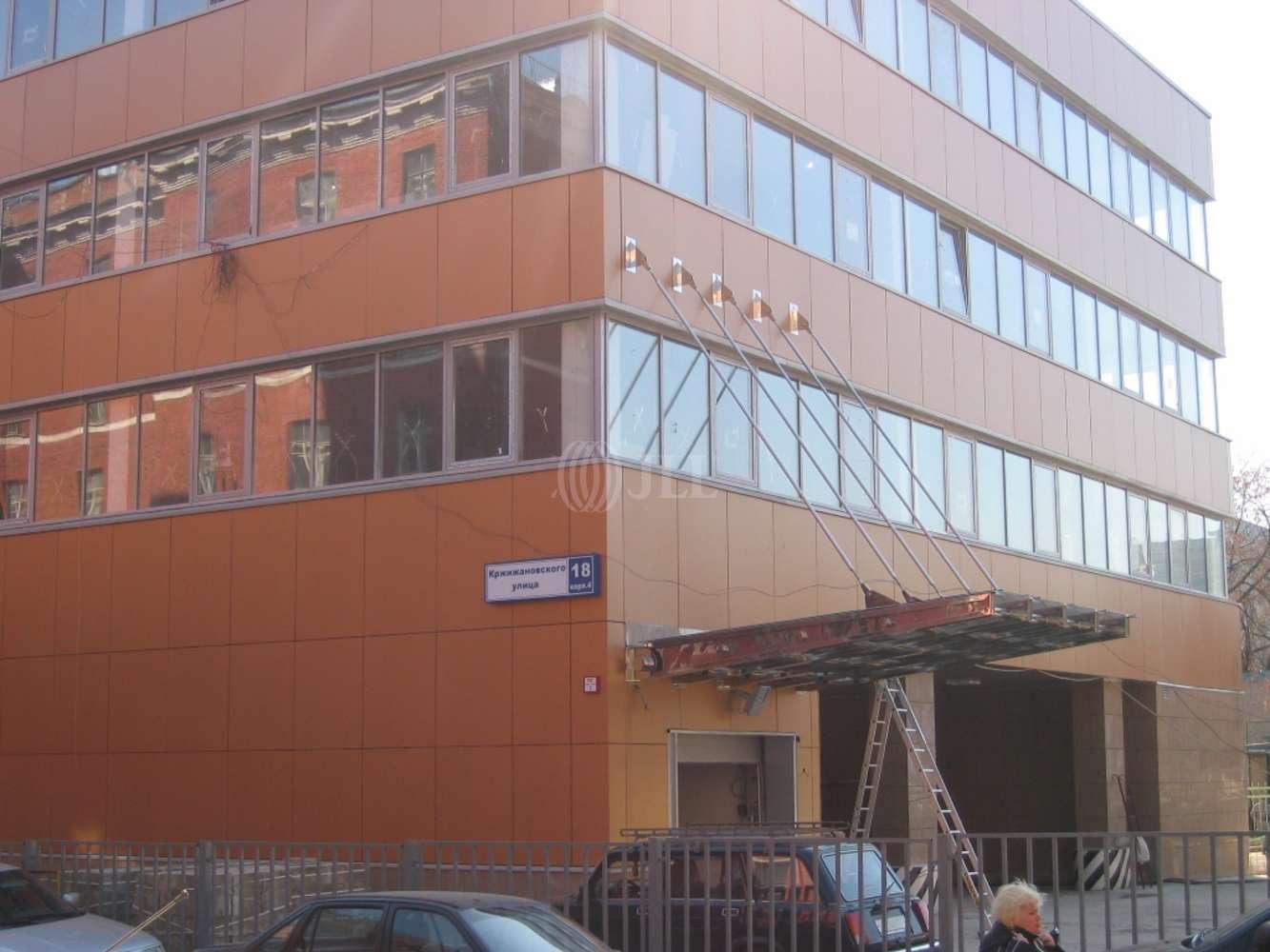 Офисная недвижимость Москва,  - Синтесис