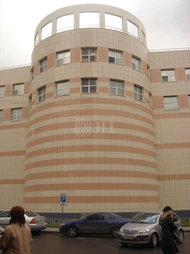 Офисная недвижимость Москва,  - 1-я Бородинская ул. 2А