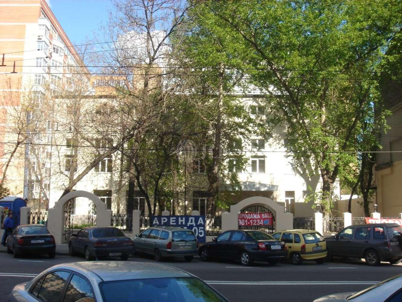 Офисная недвижимость Москва - Пресненский Вал ул. 14 стр. 3