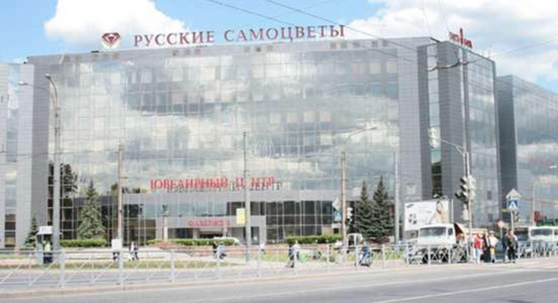 Офисная недвижимость Санкт-петербург,  - Русские Самоцветы I