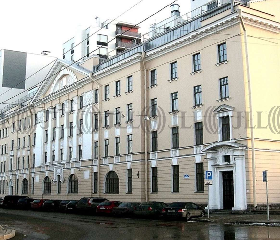 Офисная недвижимость Санкт-петербург - Ориенталь