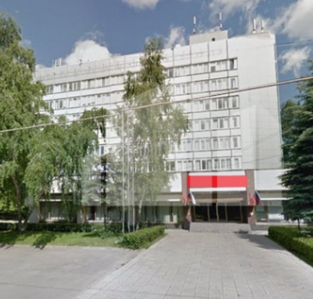 Офисная недвижимость Москва - 3 Сетуньский пр-д. 10