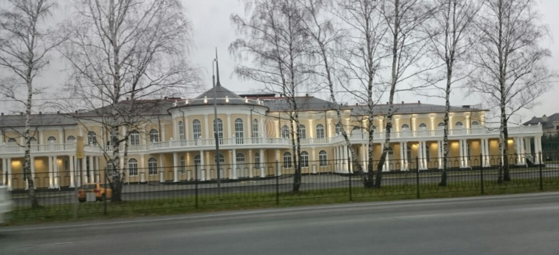 Офисная недвижимость Москва - Рублево-Успенское шоссе,  12 km from MKAD